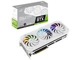 ROG-STRIX-RTX3090-O24G-WHITE [PCIExp 24GB]