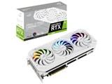 ROG-STRIX-RTX3080-O10G-WHITE [PCIExp 10GB]