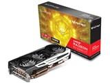 SAPPHIRE NITRO+ Radeon RX 6900 XT OC 16GB GDDR6 [PCIExp 16GB] 製品画像