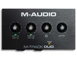 M-Track Duo