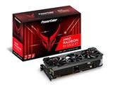 PowerColor Red Devil AMD Radeon RX 6900XT 16GB GDDR6 AXRX 6900XT 16GBD6-3DHE/OC [PCIExp 16GB] 製品画像