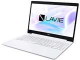LAVIE Direct NS Core i3・256GB SSD・8GBメモリ・Office Home&Business 2019搭載 NSLKB890NSHH1W