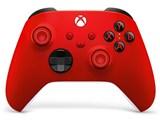 Xbox ワイヤレス コントローラー QAU-00015 [パルス レッド]