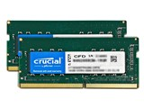 CFD Selection W4N3200CM-8GR [SODIMM DDR4 PC4-25600 8GB 2枚組] 製品画像