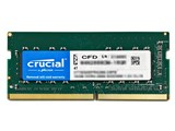 CFD Selection D4N2666CM-8GR [SODIMM DDR4 PC4-21300 8GB]