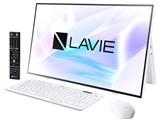LAVIE A27 A2797/BAW PC-A2797BAW [ファインホワイト] 製品画像