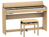 Roland Piano Digital F701-LA [ライトオーク調仕上げ]