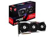 Radeon RX 6900 XT GAMING X TRIO 16G [PCIExp 16GB] 製品画像