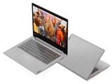IdeaPad Slim 350i Core i7・8GBメモリー・512GB SSD・14型フルHD液晶搭載 オフィス付き 81X70027JP 製品画像