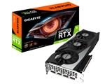 GV-N3060GAMING OC-12GD [PCIExp 12GB] 製品画像