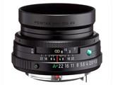 HD PENTAX-FA 43mmF1.9 Limited [ブラック] 製品画像
