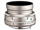 HD PENTAX-FA 43mmF1.9 Limited [シルバー]