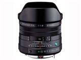 HD PENTAX-FA 31mmF1.8 Limited [ブラック] 製品画像