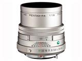 HD PENTAX-FA 77mmF1.8 Limited [シルバー]