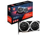 Radeon RX 6700 XT MECH 2X 12G [PCIExp 12GB] 製品画像