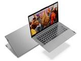 IdeaPad Slim 550 AMD Ryzen 3・8GBメモリー・256GB SSD・14型フルHD液晶搭載 82LM007DJP 製品画像