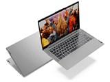 IdeaPad Slim 550 AMD Ryzen 5・8GBメモリー・512GB SSD・14型フルHD液晶搭載 オフィス付き 82LM007TJP 製品画像