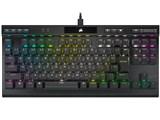 K70 RGB TKL CHAMPION MX SPEED CH-9119014-JP [ブラック]