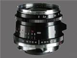 フォクトレンダー ULTRON vintage line 28mm F2 Aspherical Type II VM [ブラックペイント]