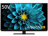 AQUOS 4T-C50DL1 [50インチ] 製品画像