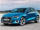 A3スポーツバック 2021年モデル 中古車