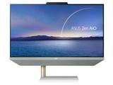 Zen AiO A5401W-I510500PL ひかりTVショッピング限定モデル