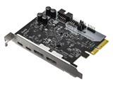 Thunderbolt 4 AIC [USB2.0/Thunderbolt4/DisplayPort]