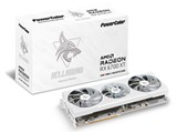 PowerColor Hellhound Spectral White AMD Radeon RX 6700XT 12GB GDDR6 AXRX 6700XT 12GBD6-3DHLV2 [PCIExp 12GB]