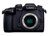 LUMIX DC-GH5M2 ボディ 製品画像