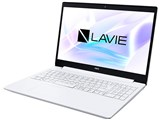 LAVIE Direct NS Core i7・512GB SSD・8GBメモリ・Office Home&Business 2019搭載 NSLKB949NSHH1W