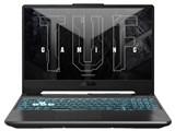 TUF Gaming F15 FX506HE FX506HE-I7R3050TBEC