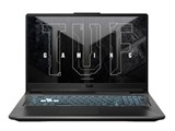 TUF Gaming F17 FX706HE FX706HE-I7R3050TBEC 製品画像