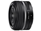 NIKKOR Z 28mm f/2.8 Special Edition 製品画像