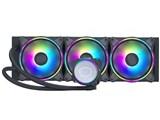 MasterLiquid ML360 Illusion MLX-D36M-A18P2-R1 [ブラック] 製品画像