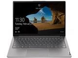 ThinkBook 13s Gen 2 Core i5 1135G7・16GBメモリー・256GB SSD・13.3型WQXGA液晶搭載 20V9008PJP