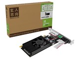 GF-GT730-E2GB/LP [PCIExp 2GB]