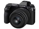 FUJIFILM GFX50S II GF35-70mmレンズキット 製品画像