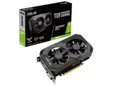 TUF-GTX1660TI-T6G-EVO-GAMING [PCIExp 6GB]
