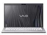VAIO SX14 VJS14490411W [ファインホワイト]