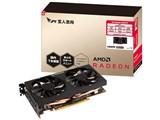 RD-RX6600-E8GB/DF [PCIExp 8GB]