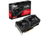 DUAL-RX6600-8G [PCIExp 8GB]