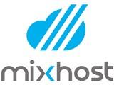 mixhost クラウドレンタルサーバーv2 ビジネスプラン