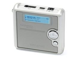 NOMAD MuVo 2 (1.5GB)