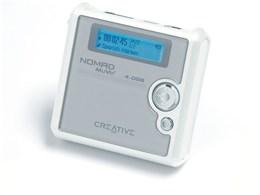 NOMAD MuVo 2 (4GB)