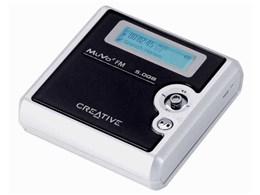 NOMAD MuVo2 FM CMV2F5G-BK (5GB)