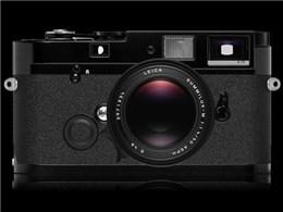 Leica MP 0.72 (Black)