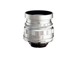 フォクトレンダー ULTRON 35mm F1.7 Aspherical (シルバー)