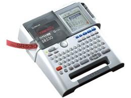 ラベルライター「テプラ」PRO SR530