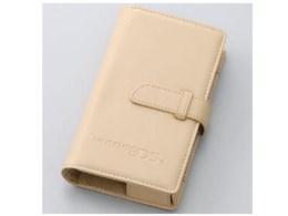 NDS用BOOK型カバー ベージュ SZC-GD01LBR