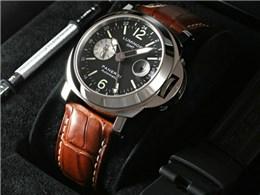 quality design 34bf5 f2751 価格.com - パネライ PAM00088 ルミノール GMT 自動巻き ...